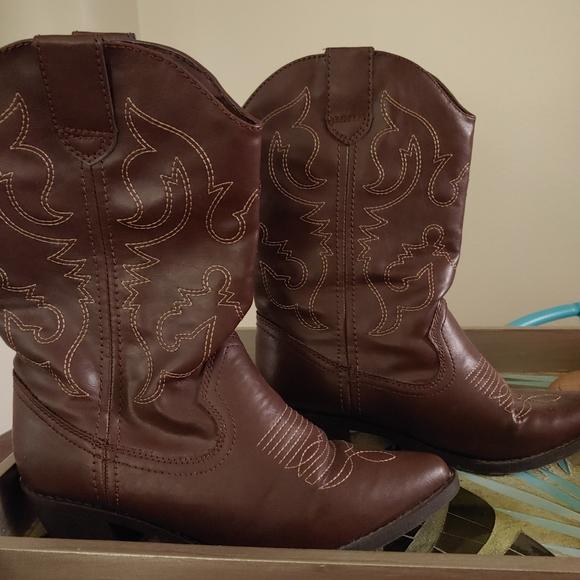 kohls Shoes | Cowboy Boots | Poshmark